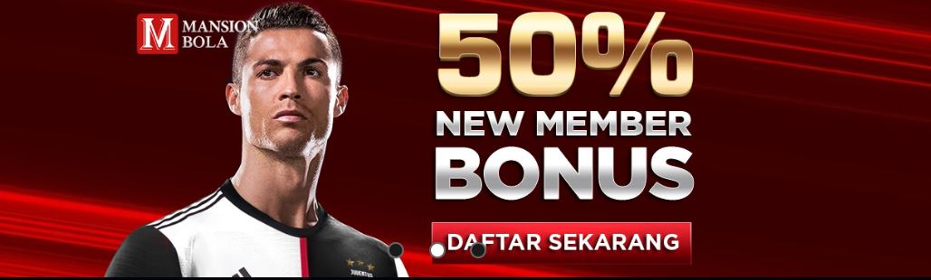 Bonus anggota baru M88 hingga 50% gambar 1