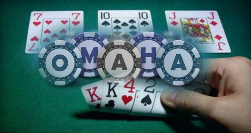 Cara bermain Poker Omaha gambar 1